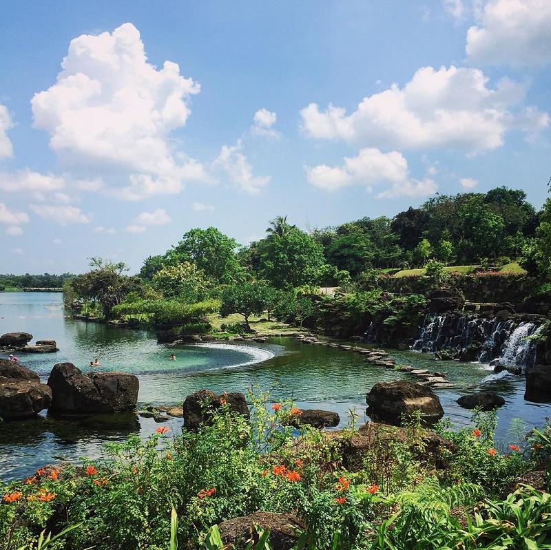 Công viên Suối Mơ Đồng Nai