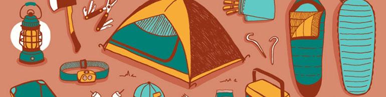 Đồ cắm trại đồ dã ngoại