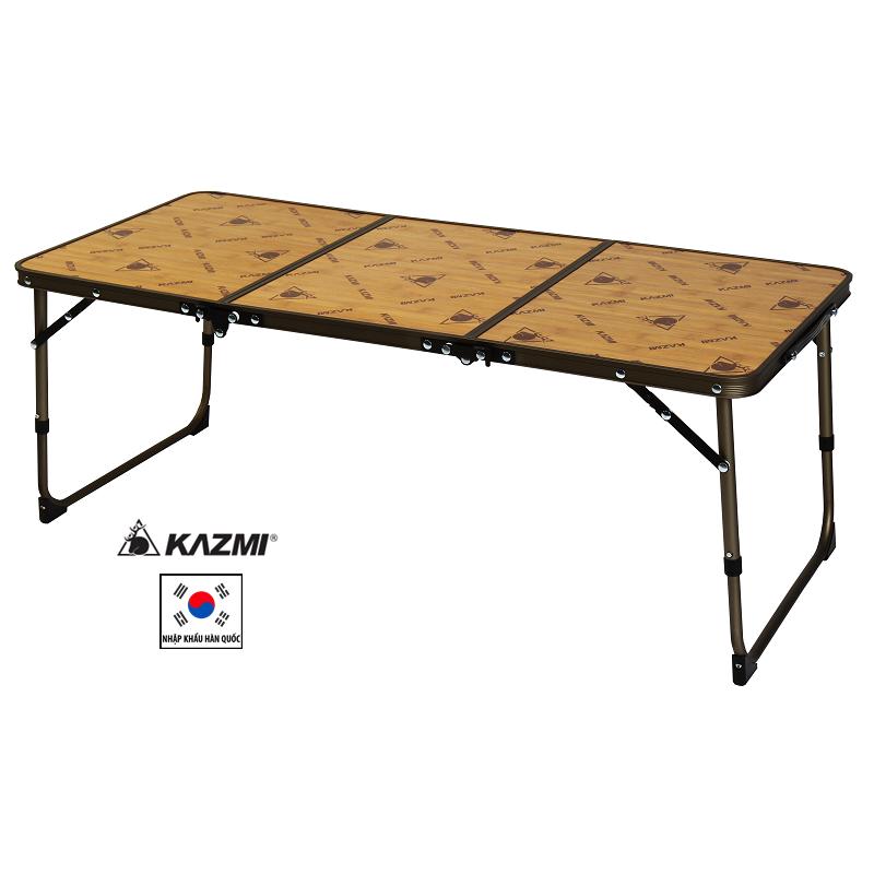 Bàn xếp đa năng Kazmi 3 gấp K7T3U010