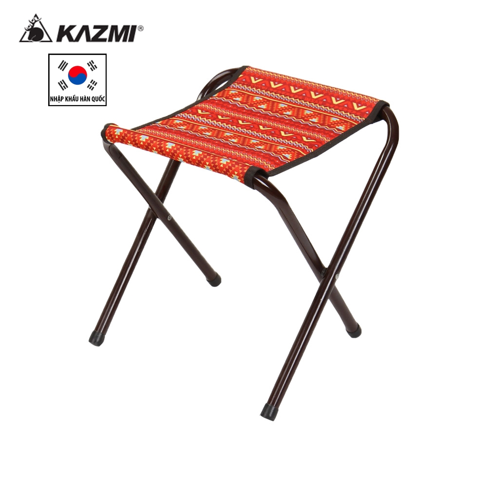 Ghế ngồi câu cá Kazmi K5T3C001