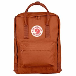 Balo Fjallraven Kanken Classic 0642 Burnt Orange