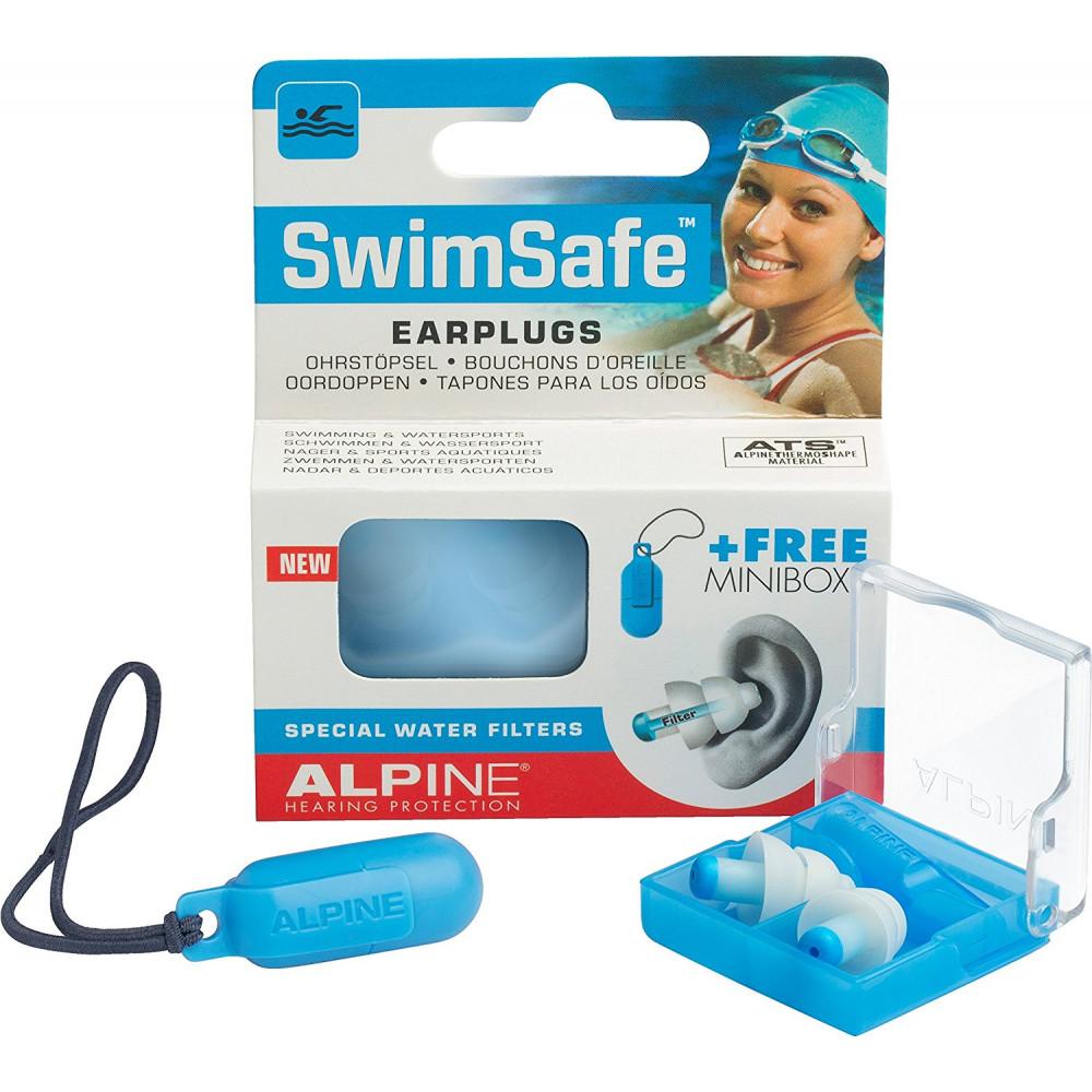 Bịt tai bơi Alpine Swim Safe