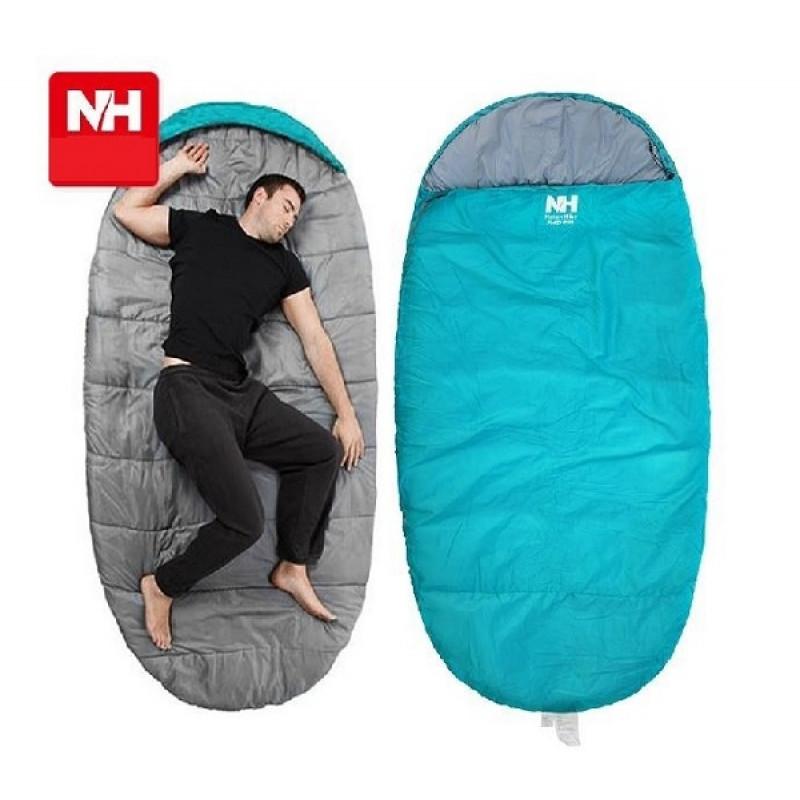 Túi ngủ du lịch văn phòng Naturehike Pad300s