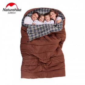 Túi ngủ cho gia đình 3-4 người