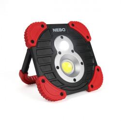 Đèn pin chiếu sáng đồng hồ Nebo Tango