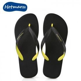 Dép Hotmarzz Nam HM0801B Vàng