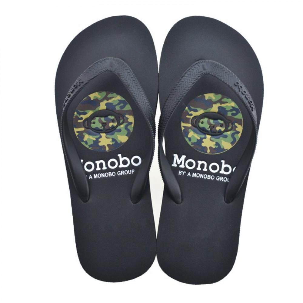 Dép Lào Thái Monobo 594869884908A black