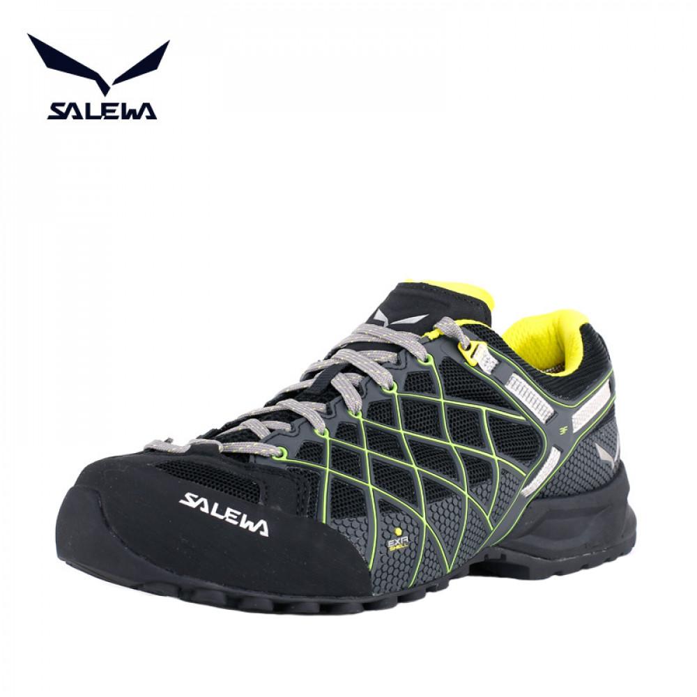 Giày trekking nam Salewa 63434