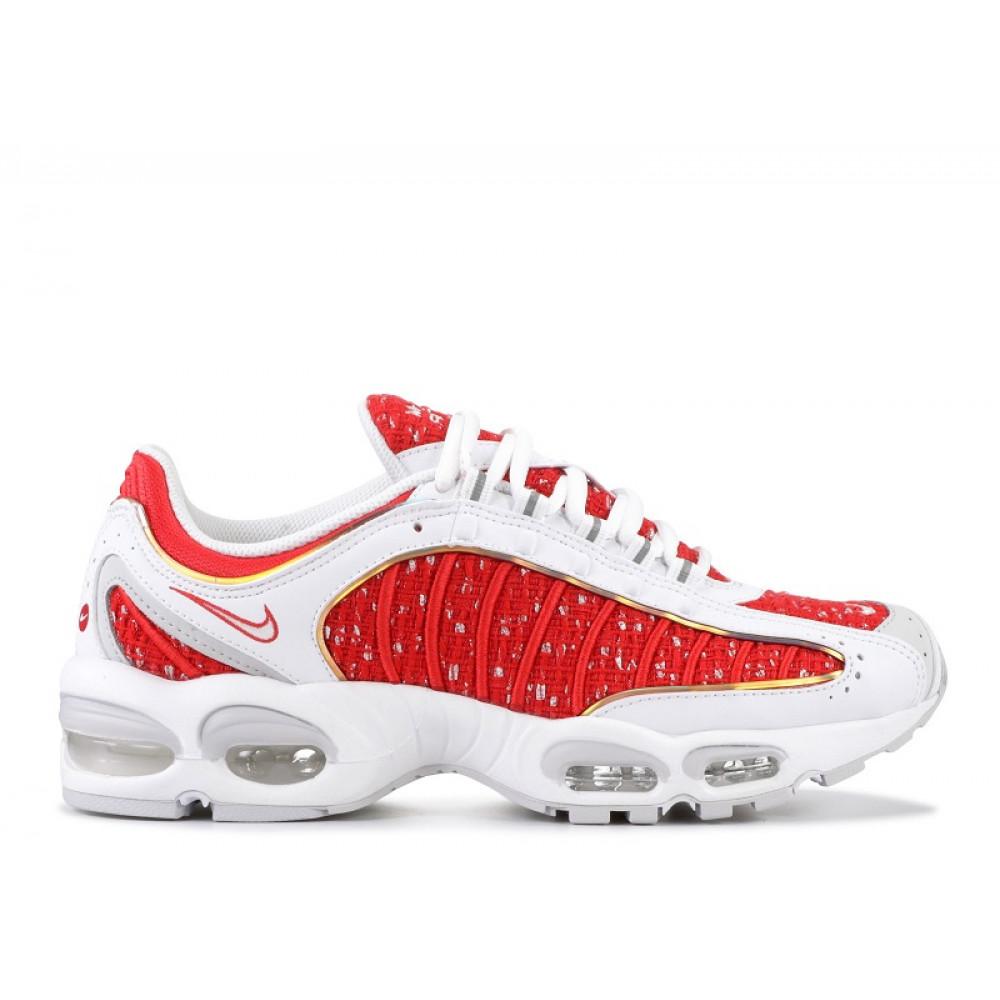 Giày Supreme X Nike AT3854 100