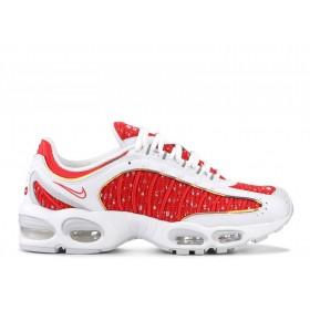 Supreme X Nike AT3854 100