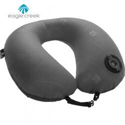 Gối Cổ Chữ U Du Lịch Eagle Creek Exhale Neck Pillow