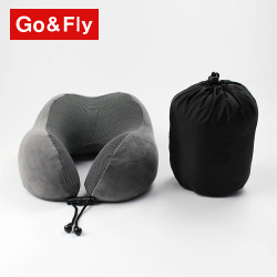 Gối GoandFly Soft Grey