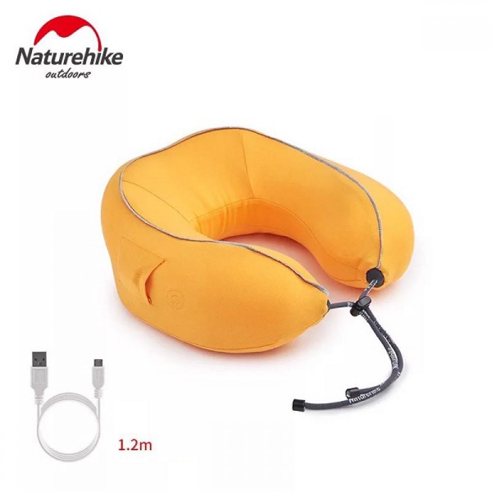 Gối massage Naturehike NH18Z060T Orange