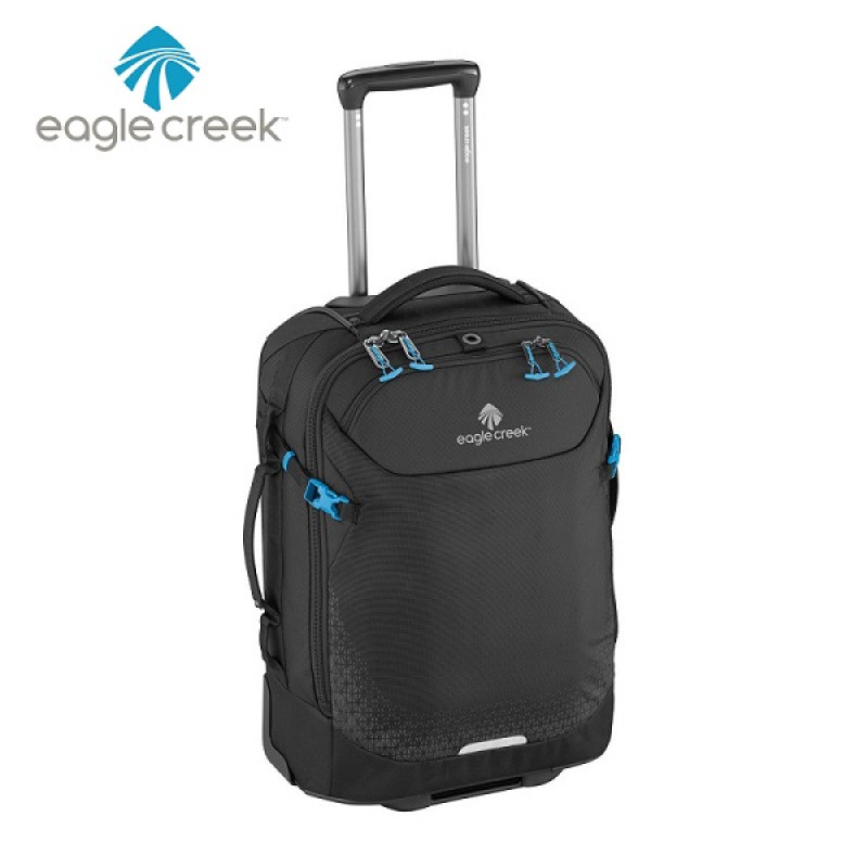 Túi có tay kéo Eagle Creek Expanse Convertible International Carry - On