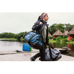 Túi gấp gọn Eagle Creek No Matter What Flashpoint Duffel-M