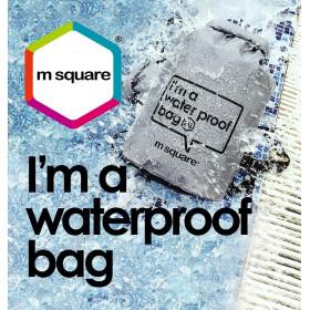 Túi khô chống nước du lịch Msquare