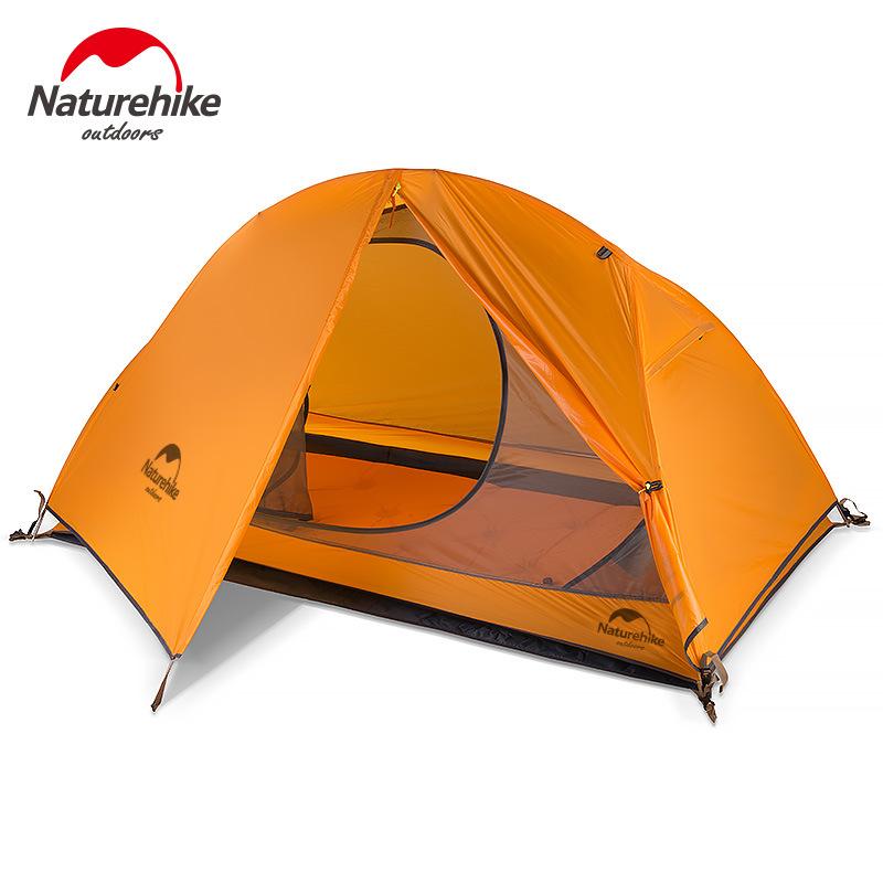 Lều cắm trại 1 người 2 lớp chống nước