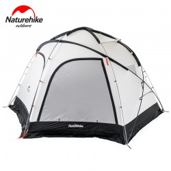 Lều Naturehike NH17C260D White