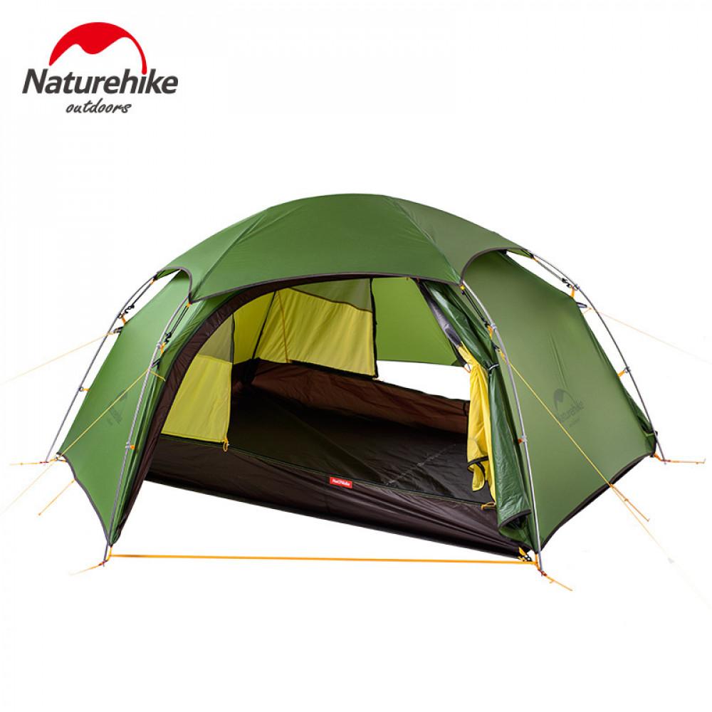 Lều cắm trại Naturehike NH17K240Y 2 người