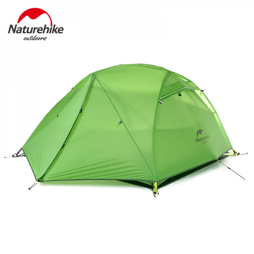 Lều cắm trại Naturehike NH17T012T chống nước
