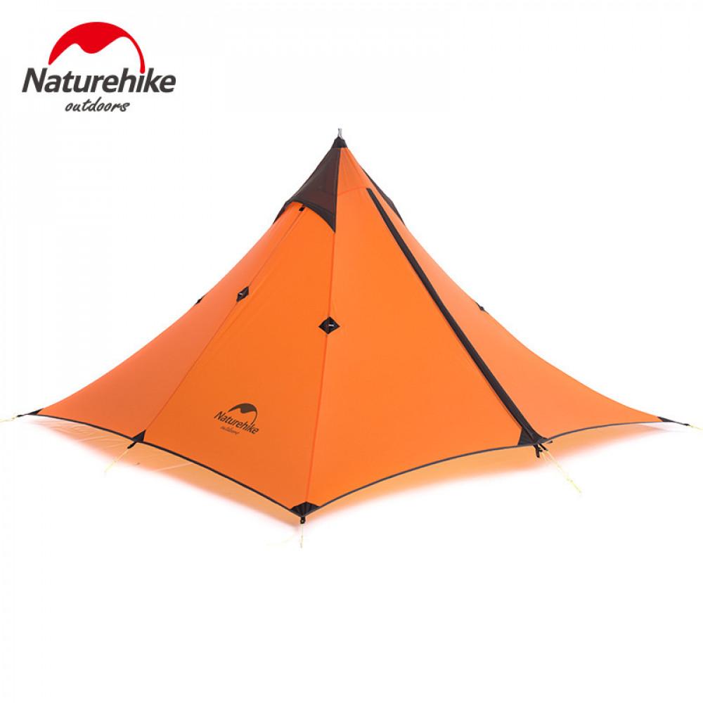 Lều du lịch Naturehike NH17T030L 1 người kim tự tháp