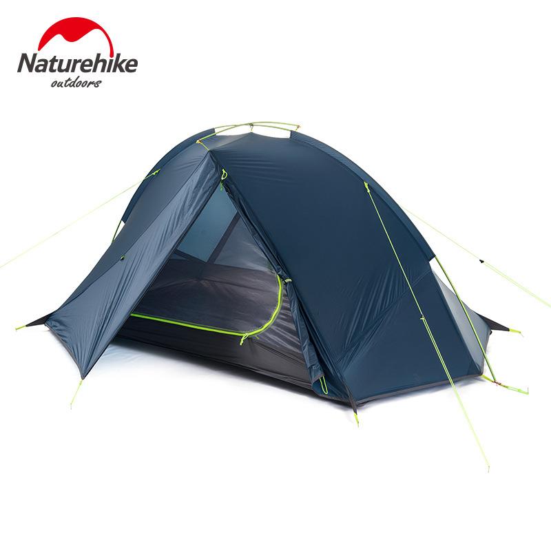Lều du lịch Naturehike NH17T140J 2 lớp 1 người