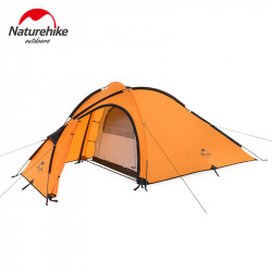 Lều Naturehike NH17T140J orange