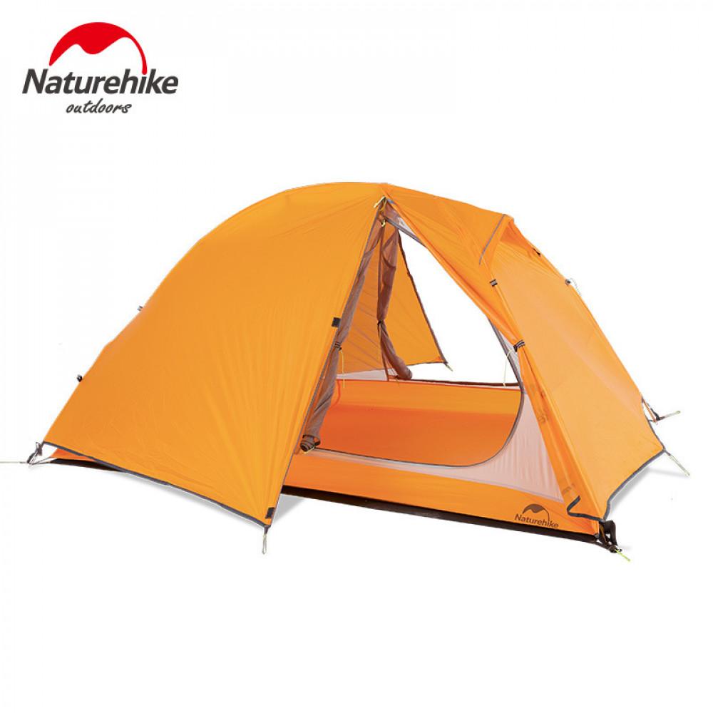 Lều cắm trại Naturehike NH18A180D 2 người