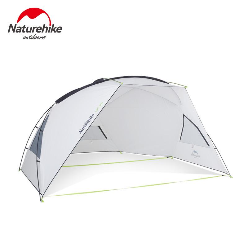 Lều cắm trại Naturehike NH18Z001P 4 người
