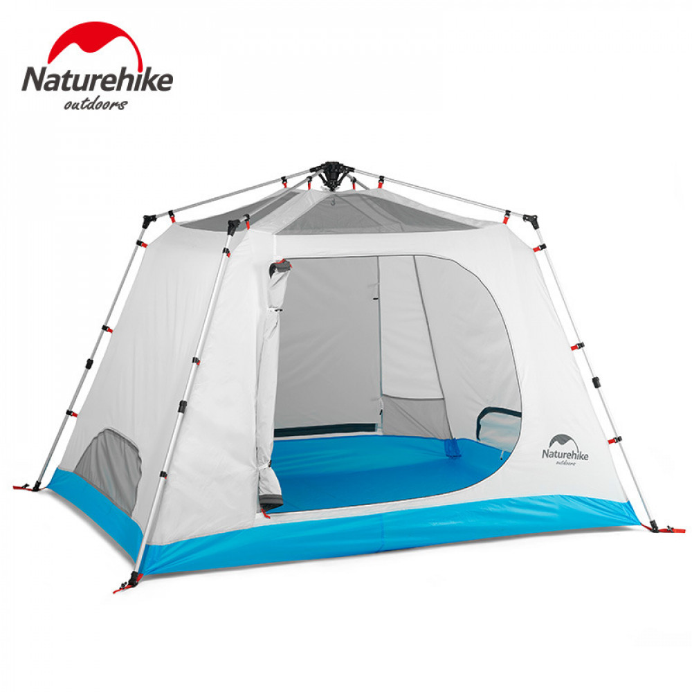 Lều cắm trại Naturehike NH18Z050P tự bung