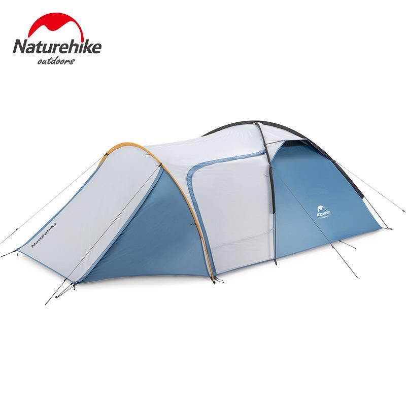 Lều cắm trại Naturehike NH19G001Y 4 người