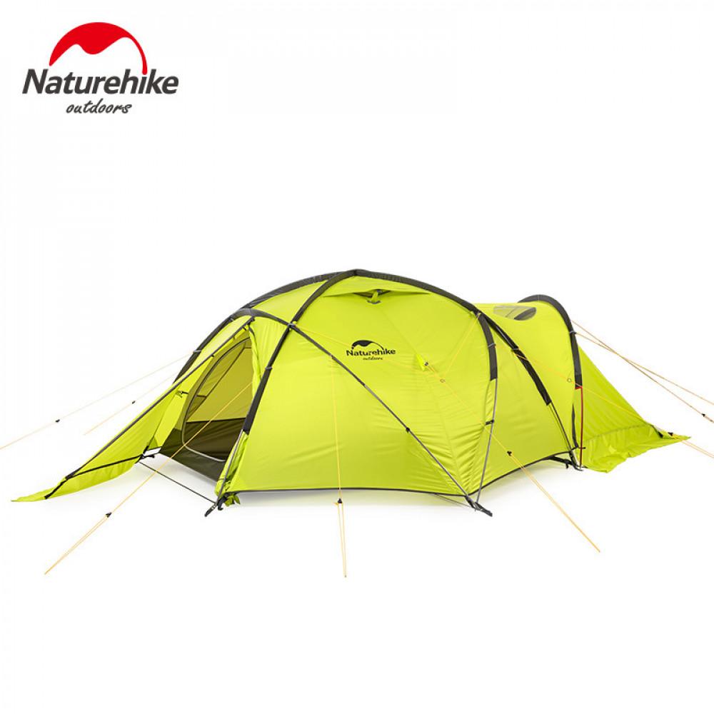 Lều du lịch Naturehike NH19ZP012 2 người
