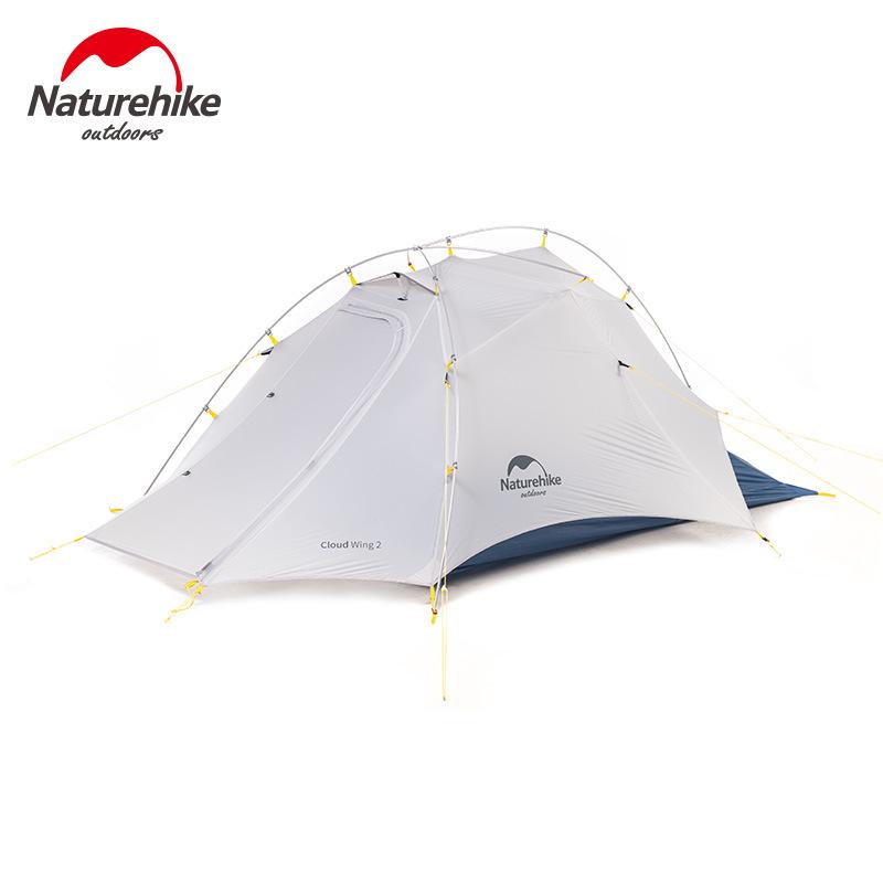 Lều du lịch Naturehike NH19ZP083 2 người