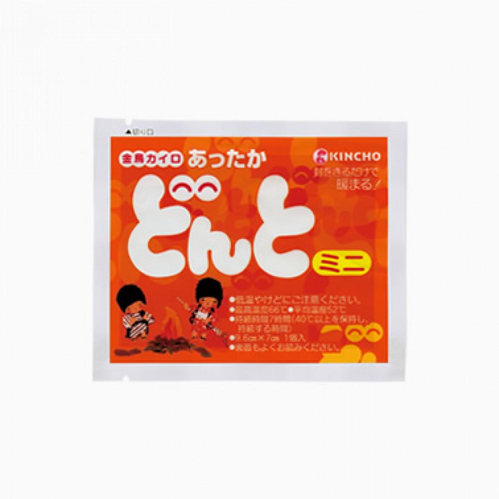 Combo 10 Miếng Dán Giữ Nhiệt Nhật Bản Kincho 18 tiếng