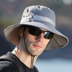 Mũ nam XBG9202A grey