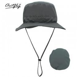 Mũ Outfly B09004B grey