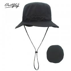 Mũ Outfly B09004C black