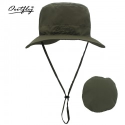 Mũ Outfly B09004D army green
