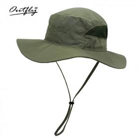 Nón Outfly B18001D army green