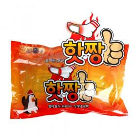 Combo 10 miếng dán giữ nhiệt bàn chân Hàn Quốc  Kazmi K5T3A007B
