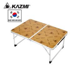 Bàn xếp mini Kazmi Slim Mini K5T3U001