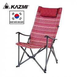 Ghế xếp thư giãn đa năng thế hệ mới Kazmi K8T3C006