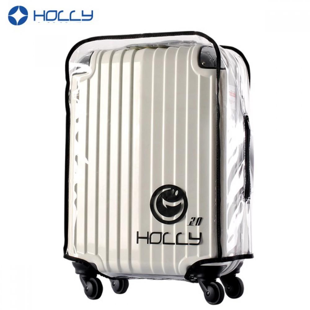 Túi bọc vali trong suốt Holly