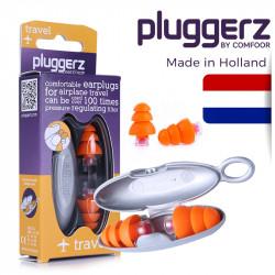 Nút bịt tai chống ồn Pluggerz Fit