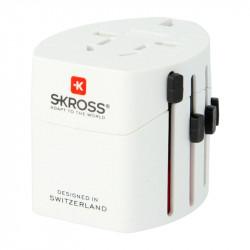 Ổ cắm điện đa năng Skross World Adapter EVO