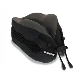 Cabeau Evolution Cool Travel Pillow Black