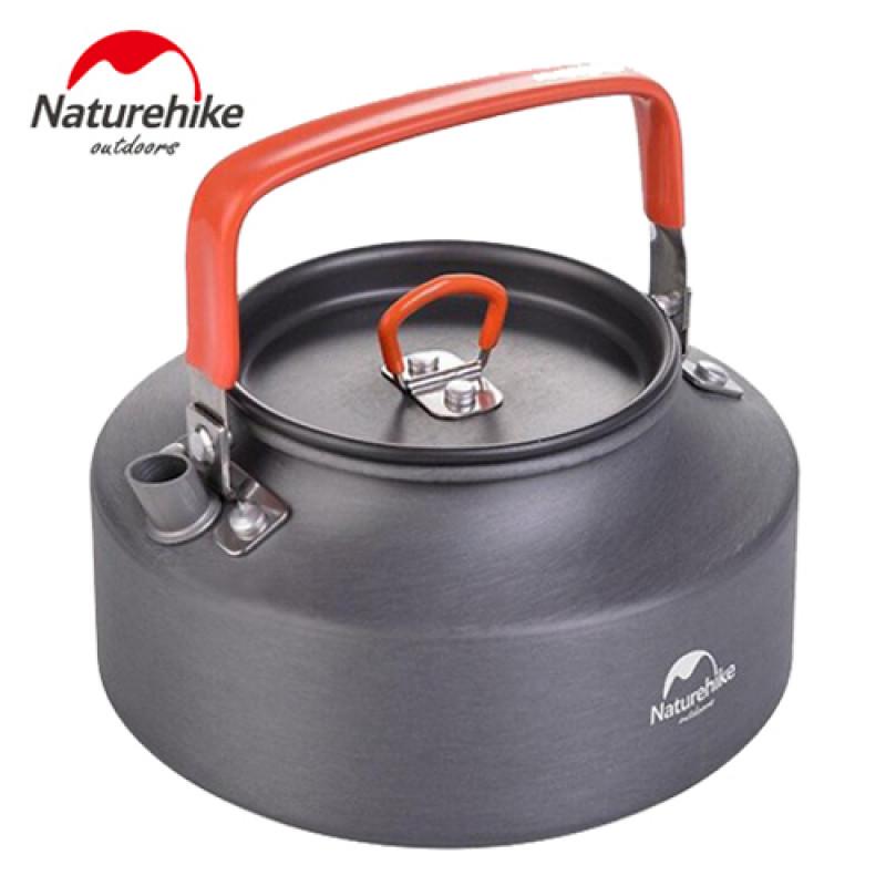 Ấm đun nước mini du lịch Naturehike NH17C020-H