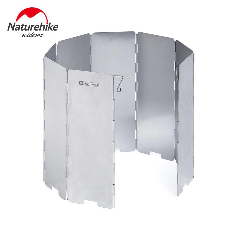 Chắn gió bếp cồn Naturehike NH15F008-B