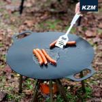 Chảo nướng chống dính Kazmi K20T3G004