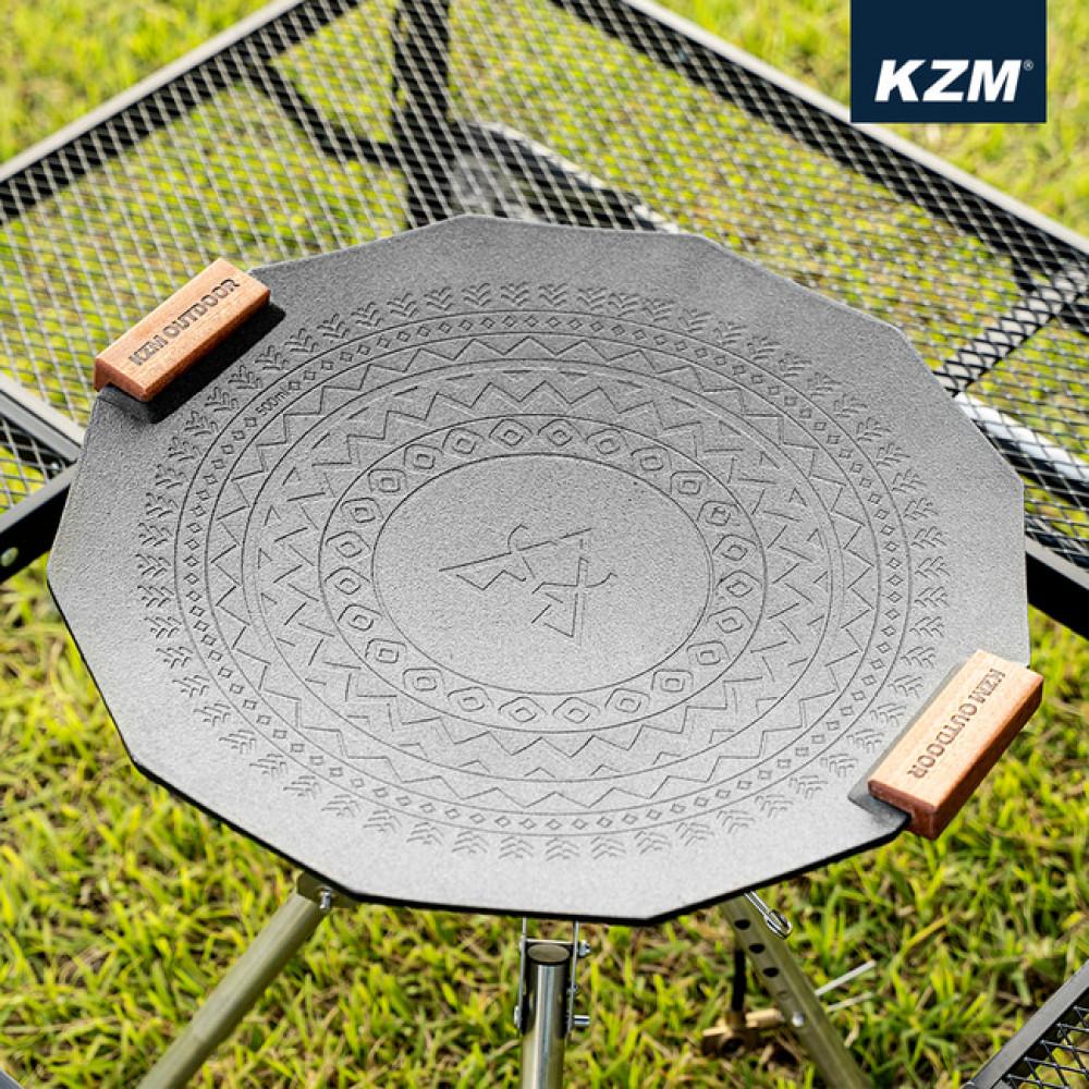 Chảo nướng Hàn Quốc Kazmi K21T3G05